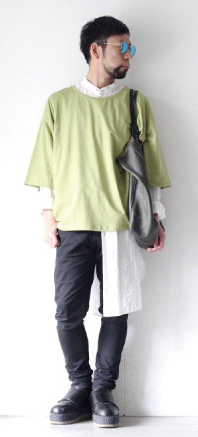 画像2: suzuki takayuki / ロングシャツ