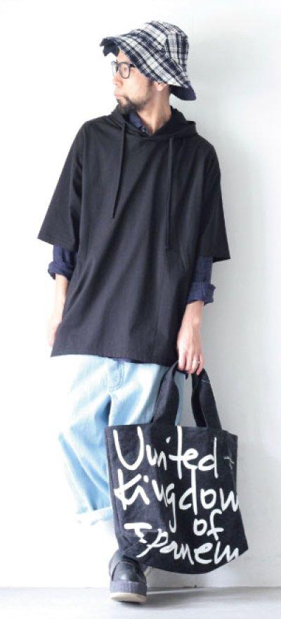 画像1: suzuki takayuki / リネンシャツ