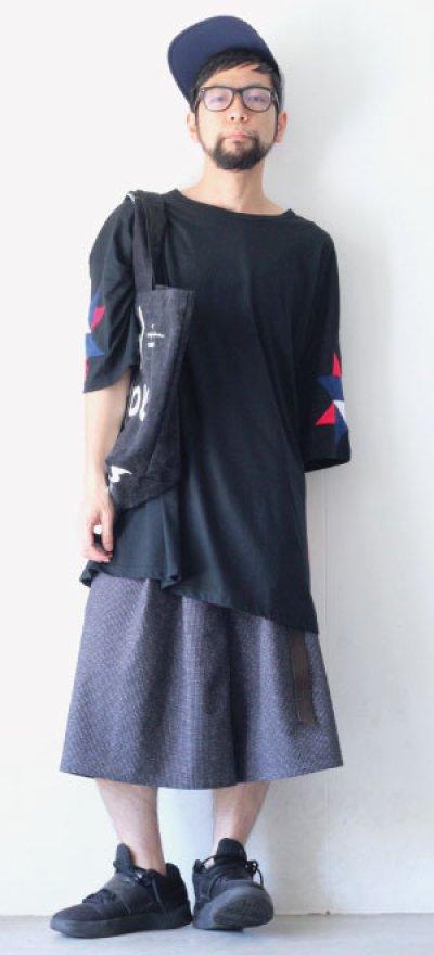 画像2: STOF / アーミッシュTシャツ