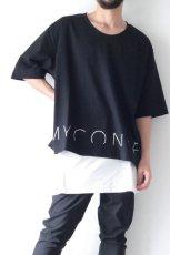 画像3: Licht Bestreben / MYCONTEMPORARISM Tシャツ (3)