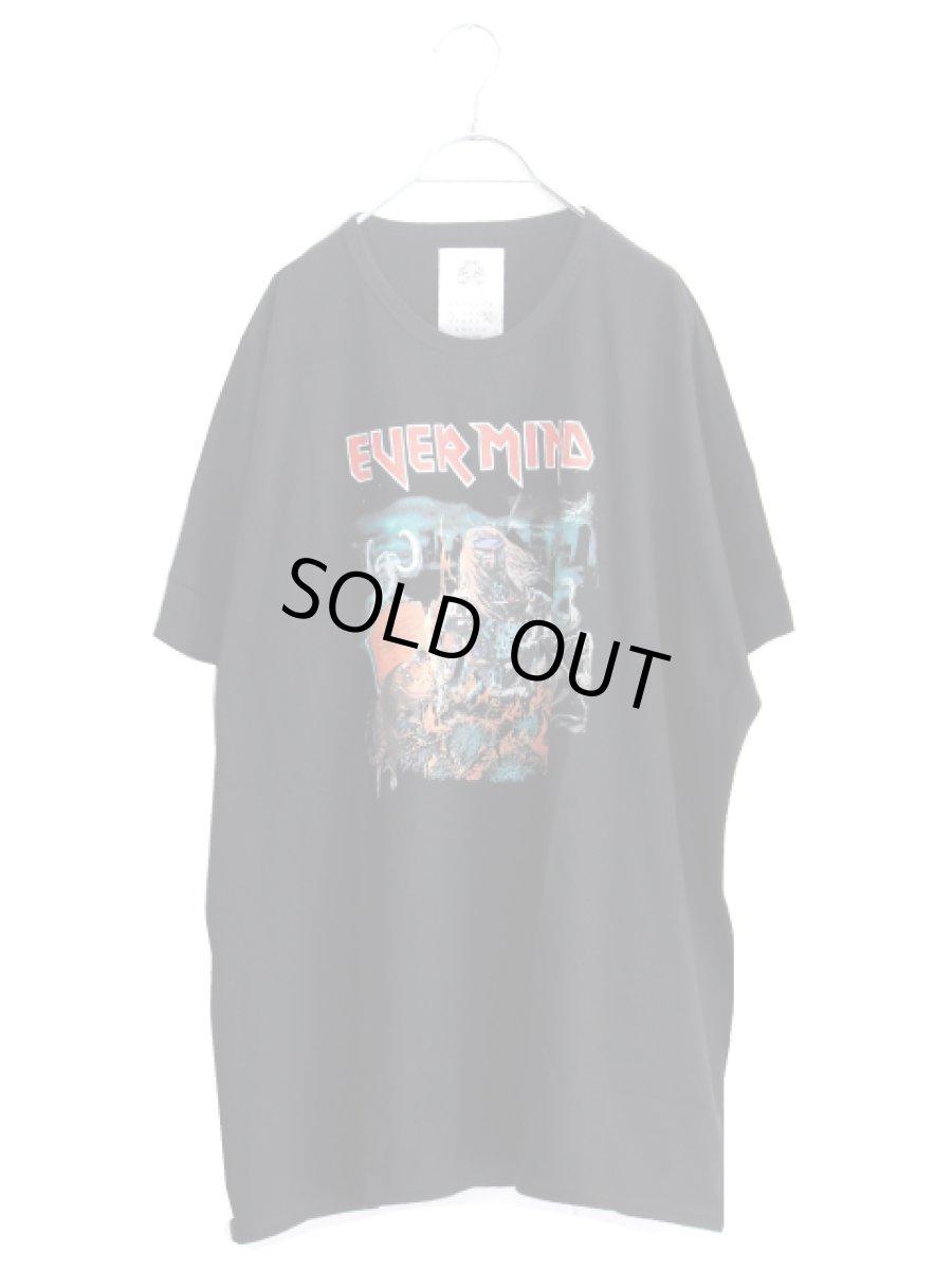 画像1: STOF / EVERMIND Tシャツ (1)