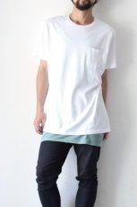 画像3: S I S E / バックプリントTシャツ (3)