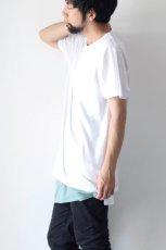 画像4: S I S E / バックプリントTシャツ (4)