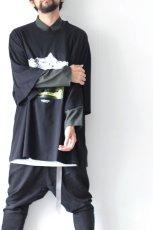 """画像11: yoshio kubo / """"EVEREST""""オーバーサイズTシャツ (11)"""