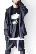 """画像9: yoshio kubo / """"EVEREST""""オーバーサイズTシャツ (9)"""