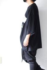 """画像4: yoshio kubo / """"EVEREST""""オーバーサイズTシャツ (4)"""