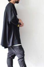 """画像6: yoshio kubo / """"EVEREST""""オーバーサイズTシャツ (6)"""