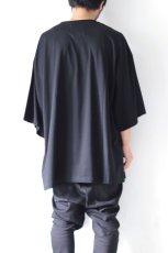 """画像5: yoshio kubo / """"EVEREST""""オーバーサイズTシャツ (5)"""