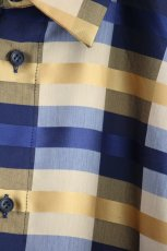 画像15: S I S E / ロングポケットシャツ (15)
