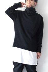画像3: suzuki takayuki / タートルネックセーター (3)