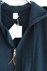 画像12: UNDECORATEDMAN / フーデッドシャツ (12)