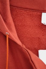 画像13: UNDECORATEDMAN / フーデッドシャツ (13)