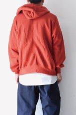 画像6: UNDECORATEDMAN / フーデッドシャツ (6)