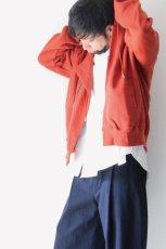画像4: UNDECORATEDMAN / フーデッドシャツ (4)