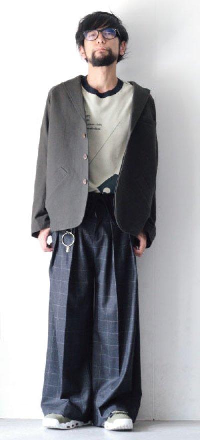 画像1: STORAMA / ウールジャケット