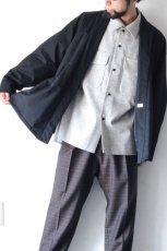 画像7: yoshio kubo / 中綿ジャケット (7)