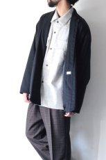 画像6: yoshio kubo / 中綿ジャケット (6)