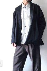 画像11: yoshio kubo / 中綿ジャケット (11)