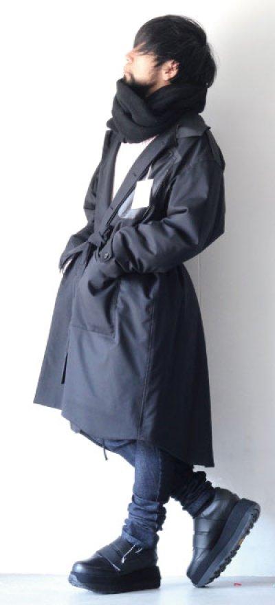 画像1: yoshio kubo / 中綿コート