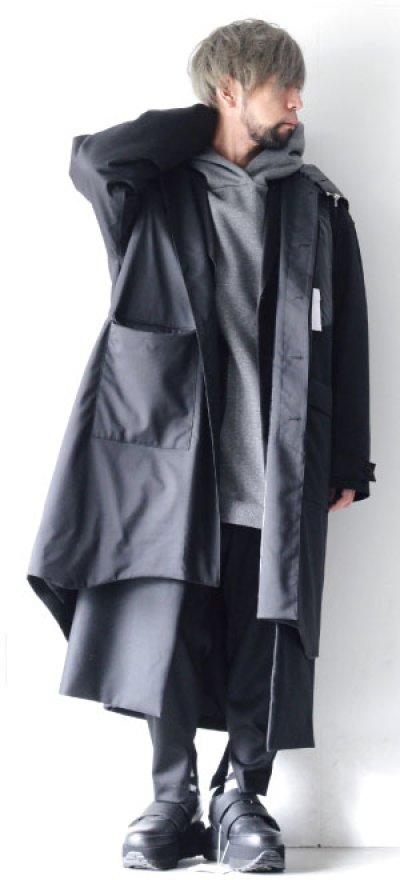 画像2: yoshio kubo / 中綿コート