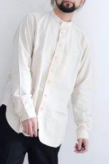 画像9: suzuki takayuki / ペザントシャツ (9)