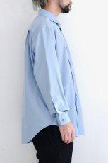 画像8: soe / レギュラーカラーシャツ (8)