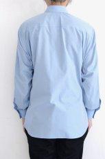 画像7: soe / レギュラーカラーシャツ (7)