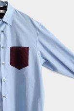 画像13: soe / レギュラーカラーシャツ (13)