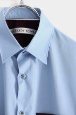 画像12: soe / レギュラーカラーシャツ (12)