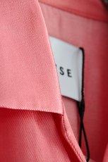 画像17: S I S E / オープンカラーシャツ (17)