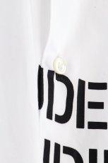 画像16: soe /プリントシャツ (16)