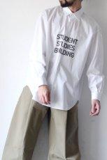 画像12: soe /プリントシャツ (12)