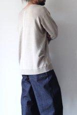 画像8: suzuki takayuki / スウェットプルオーバー (8)
