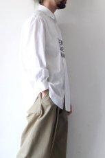 画像9: soe /プリントシャツ (9)