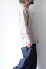 画像9: suzuki takayuki / スウェットプルオーバー (9)