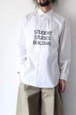 画像5: soe /プリントシャツ (5)