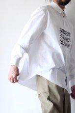 画像10: soe /プリントシャツ (10)