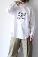 画像11: soe /プリントシャツ (11)