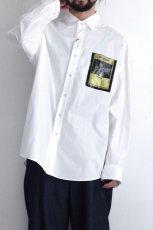 画像10: yoshio kubo GROUNDFLOOR / 長袖シャツ (10)