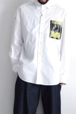 画像5: yoshio kubo GROUNDFLOOR / 長袖シャツ (5)