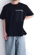 画像4: soe /レタージップTシャツ (4)