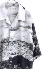 画像13: soe /総柄ハーフスリーブシャツ (13)