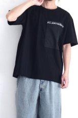 画像9: soe /レタージップTシャツ (9)