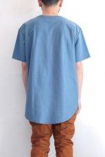 画像6: soe /ラウンドTシャツ (6)