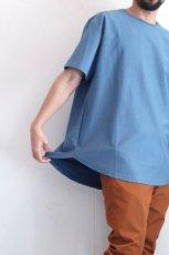 画像9: soe /ラウンドTシャツ (9)