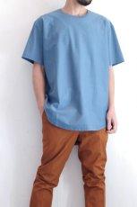 画像8: soe /ラウンドTシャツ (8)