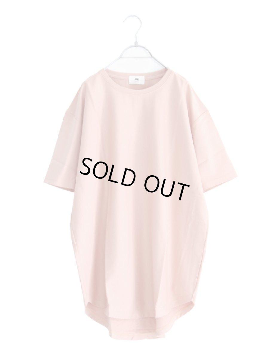 画像1: soe /ラウンドTシャツ (1)