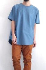 画像3: soe /ラウンドTシャツ (3)