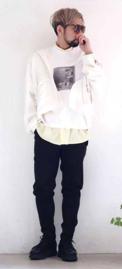 画像1: Licht Bestreben / フィールドシャツジャケット