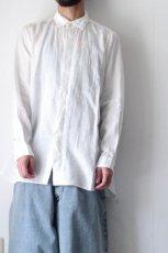 画像8: suzuki takayuki / リネンシャツ (8)